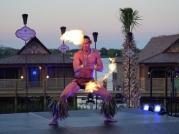 Attractions Magazine Disney Polynesian Resort 21