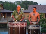 Attractions Magazine Disney Polynesian Resort 25