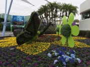 Attractions Magazine Epcot Flower and Garden 2015 1