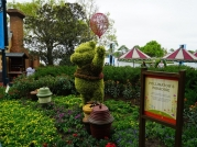 Attractions Magazine Epcot Flower and Garden 2015 26