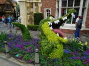Attractions Magazine Epcot Flower and Garden 2015 27