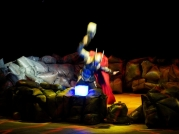 Attractions Magazine marvel universe live photos 10