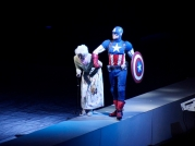 Attractions Magazine marvel universe live photos 20