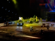 Attractions Magazine marvel universe live photos 26