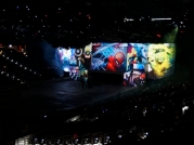Attractions Magazine marvel universe live photos 8