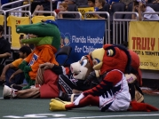 Attractions Magazine mascot games 2014 photos 10