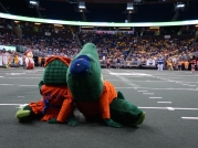 Attractions Magazine mascot games 2014 photos 22