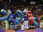 Attractions Magazine mascot games 2014 photos 4
