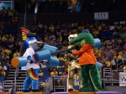 Attractions Magazine mascot games 2014 photos 8