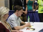 Tampa Bay Comic Con 2014 1