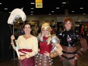 Tampa Bay Comic Con 2014 14