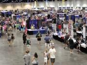 Tampa Bay Comic Con 2014 18