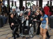 Tampa Bay Comic Con 2014 19
