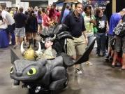 Tampa Bay Comic Con 2014 24