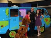 Tampa Bay Comic Con 2014 7