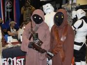 Tampa Bay Comic Con 2014 8