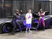 Tampa Bay Comic Con 2014 9