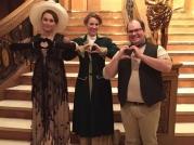 Titanic-the Artifact Exhibition