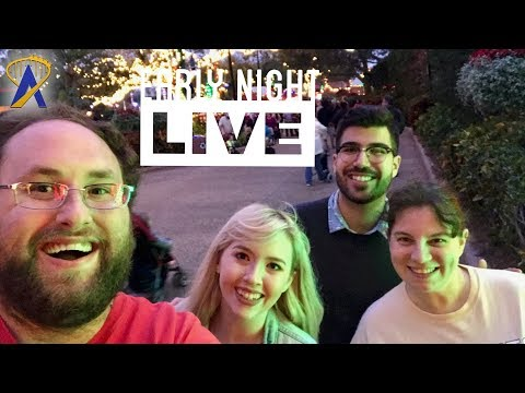 SeaWorld's Christmas Celebration - Early Night Live