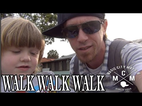 Magic City Mayhem - 'Walk Walk Walk' - April 13, 2016