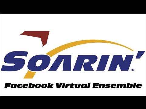 Soarin' Over California Virtual Ensemble