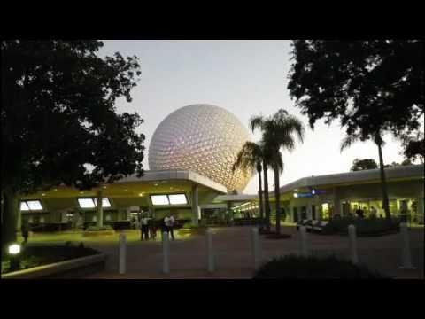 WDW Marathon Weekend 2011 - Walt Disney World