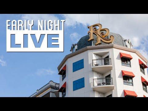 Early Night Live: Exploring Disney's Riviera Resort