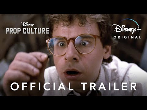 Prop Culture   Official Trailer   Disney+