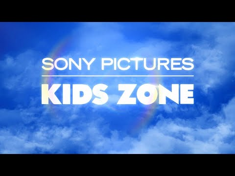 Welcome to the Sony Pictures KIDS ZONE!