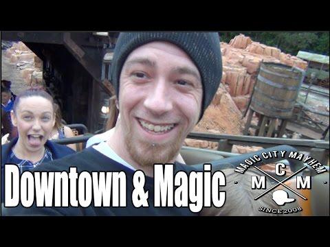 Magic City Mayhem - 'Downtown & Magic' - Feb. 17, 2016