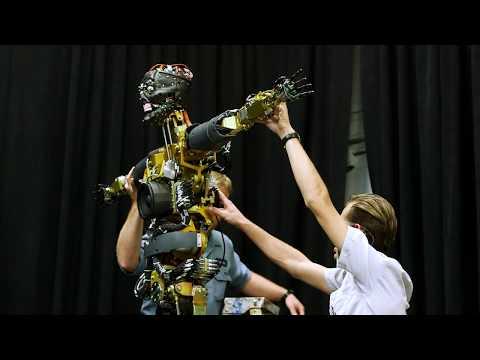 A1000 Advanced Robotics | Walt Disney Imagineering