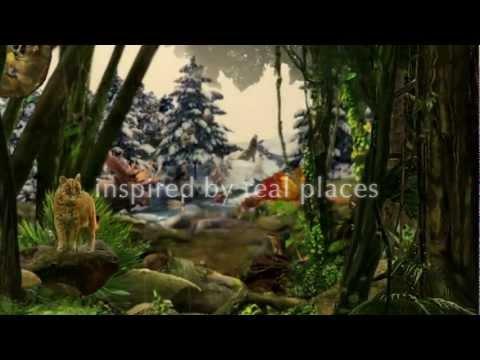Disney Animal Kingdom Explorers: Official Teaser