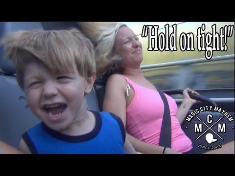 "Magic City Mayhem - ""Hold on Tight!"" - Sept. 23, 2015"