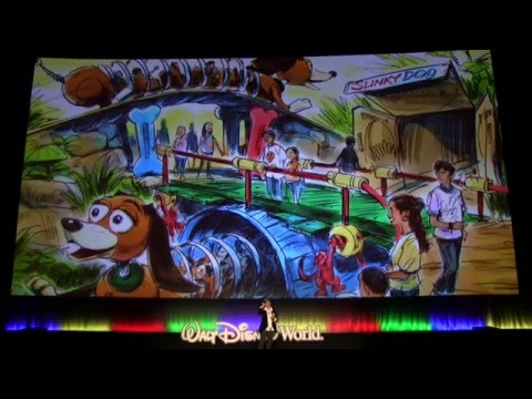 Toy Story Land new attraction details for Disney's Hollywood Studios