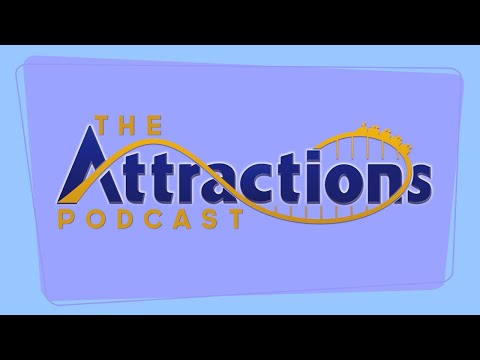 LIVE: The Attractions Podcast #87 - Mask updates at the parks, Cruella reactions, & more!