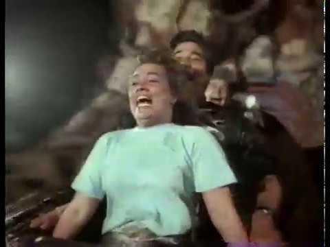 McDonald's Disneyland Splash For Cash 80s Commercial (1989)