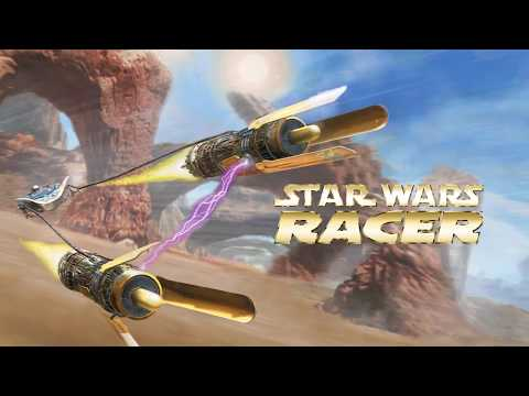 Star Wars: Racer - Launch Trailer - Nintendo Switch and PS4