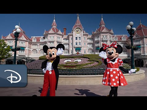 Disneyland Paris Welcomes Back The Magic With A Reopening Starting June 17 | Disney Parks