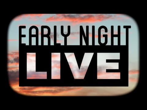 Early Night Live: At Home Week Two – Trivia