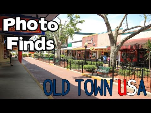 Photo Finds: Take a tour of Old Town - July 29, 2014