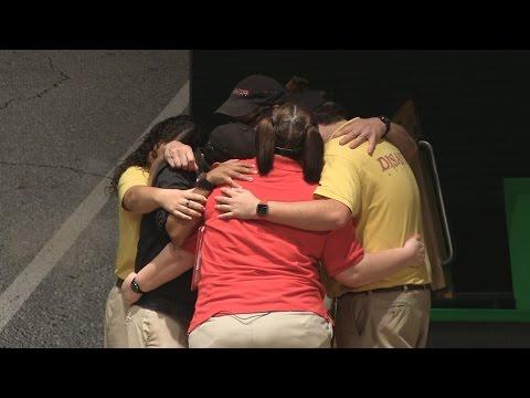 Disaster: The Final Ride highlights - Sept. 7, 2015 - Universal Studios Florida