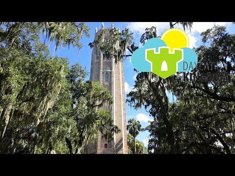Daycation Kingdom - 'Pokemon No Go at Bok Tower Gardens' - Episode 45 - July 18, 2016