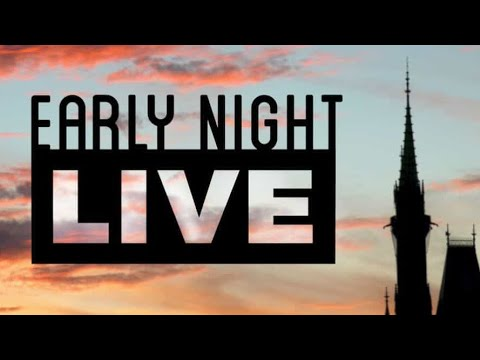 Early Night Live: At Home Week Three – Audience Trivia Giveaway