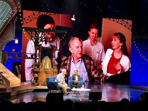 Vincent Price narration returning to Phantom Manor at Disneyland Paris