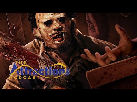 LIVE: The Attractions Podcast #96 - Horror Nights updates, Disney's big move, and more!