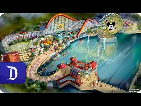 The Incredibles Join the High-Speed Action With Incredicoaster