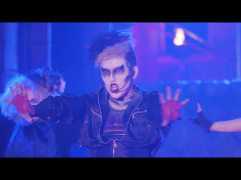 Dead Man's Party 2018 at Six Flags Great Adventure Fright Fest