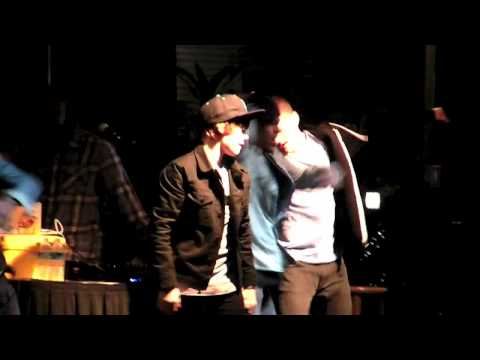 "Justin Bieber singing ""Love me"" - Radio Disney concert in Celebration Florida"
