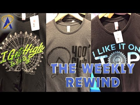 The Weekly Rewind - ICON Orlando, Special Olympics Florida and more