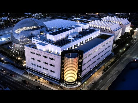 Academy Museum of Motion Pictures | Opens September 30, 2021